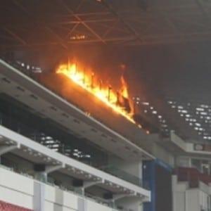Brandschade | S.I.S. Schoonmaak en Herstel BV