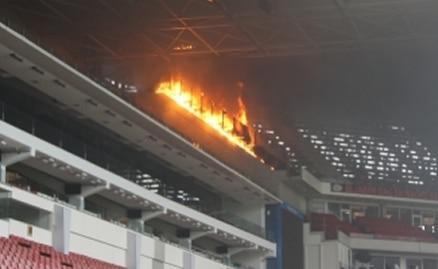 Brandschade   S.I.S. Schoonmaak en Herstel BV